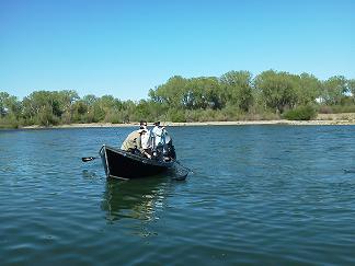Al Bs Sacramento River