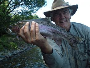Hank S Nor Cal Fly Fishing Rainbow Trout Sacramento River